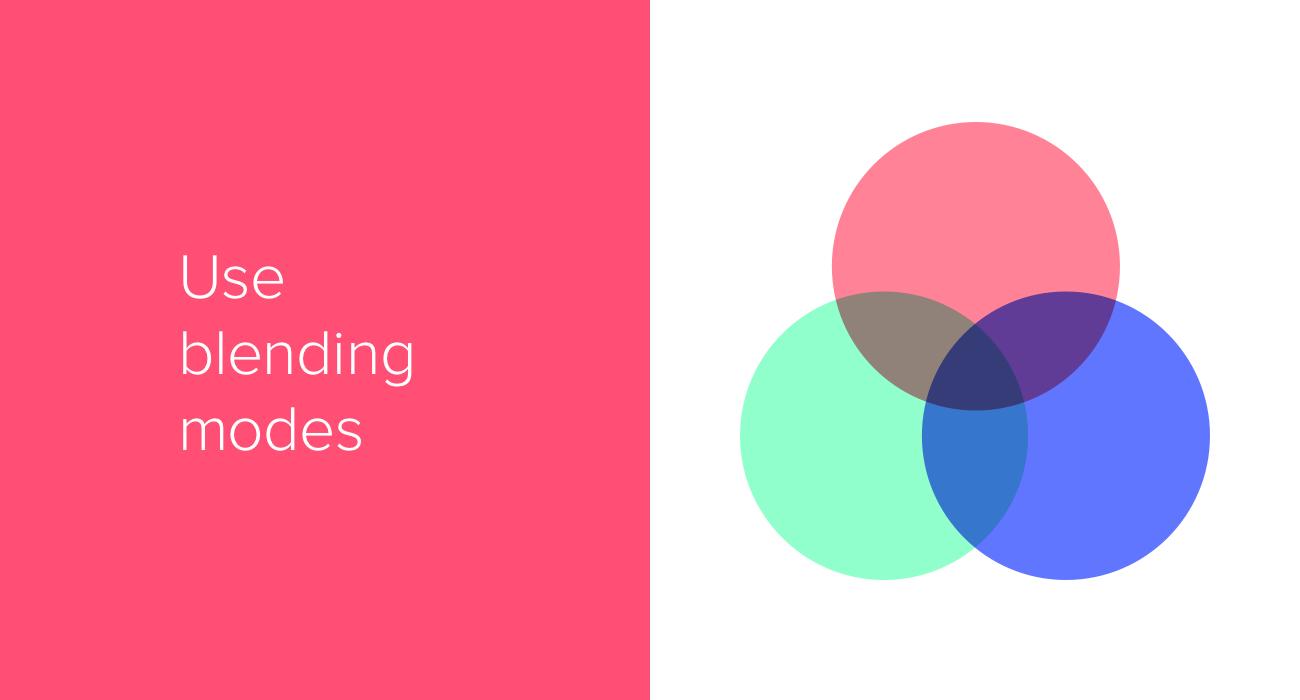 详解配色中那些实用小技巧-深圳画册设计公司