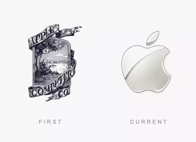 LOGO设计优化大变身-深圳美创宣传册设计公司