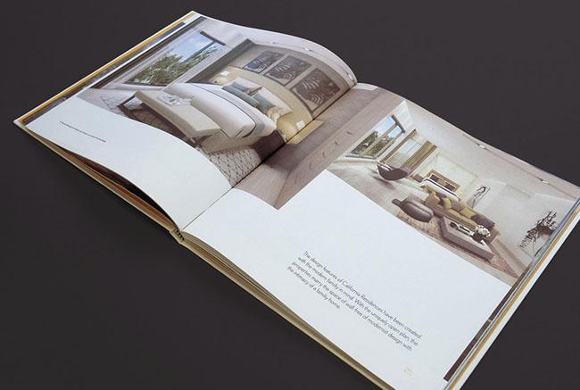 房地产项目画册设计欣赏